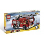 Návod Fire Rescue (6752)